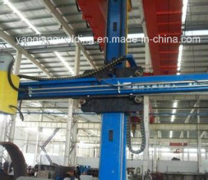 Professional and Hot Sale Automatic Steel and Pipe Welding Machine pictures & photos