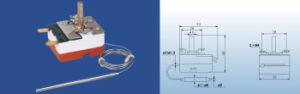 Wza - B Series Pressure Thermostat