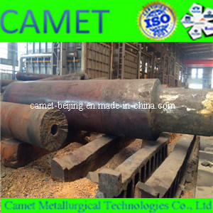 Forged Steel Pipe Mould pictures & photos