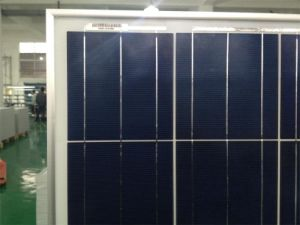 250W Poly Solar Panel with CE, ISO, SGS, CQC Certificates pictures & photos