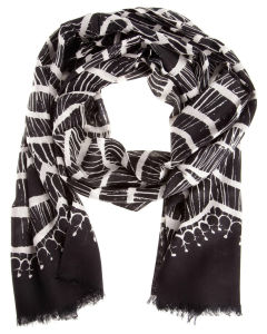 Lady Fashion Scarf