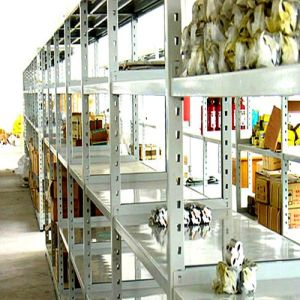 Selective Hot Sale Light Duty Stoage Rack System for Factory
