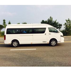 5.4m Desiel Commercial Van with 15 Seats pictures & photos