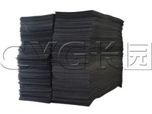 High Quality Noise Resistant Shock Absorption XPE Foam for Floor pictures & photos