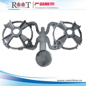 High Quality Aluminum Die Casting Parts pictures & photos