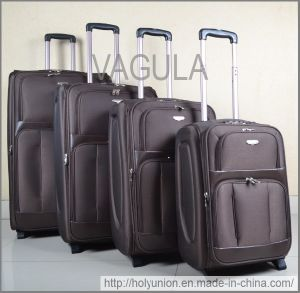 VAGULA Travel Bags Trolly Cases Luggage Hl9033 pictures & photos