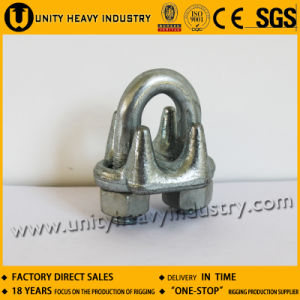 High Quality U. S. Type Forged Wire Rope Clip