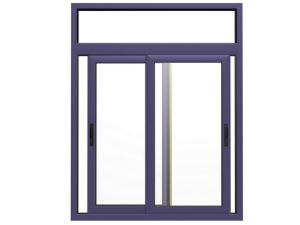 Kgc-70 Sliding Door with Top Light