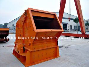 Hc Energy Efficient Crusher for Other Hard Brittle Materials pictures & photos