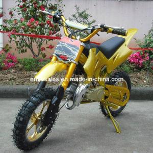 49cc Air Cooled off Road Factory Sole Design Dirt Bike, Mini Moto, CE Approval Pit Bike (ET-DB012) pictures & photos