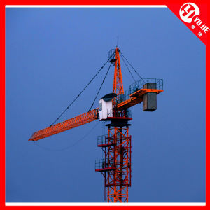 High Quality Mobile Tower Crane in Dubai pictures & photos