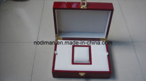 Wooden Watch Box (SW0016) pictures & photos