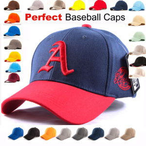 Baseball Caps, 2014 New Design Baseball Cap, Promotion Gift Caps pictures & photos