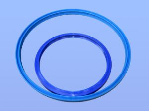 Good Lbi Type Reciprocating Special Seals for Preventing Dust pictures & photos