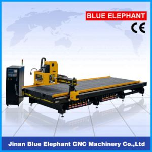 Ele 2060 Carousel Tool Changer Router CNC Machine with Atc Air Cooling Spindle pictures & photos