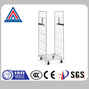 Upward Brand Folding Box Folding Cage pictures & photos