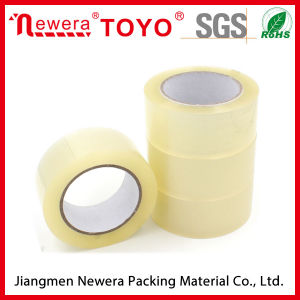 BOPP Super Clear Adhesive Tape for Carton Sealing pictures & photos
