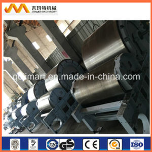 Mill Wool Into Yarn / Textile Machine / Carding Machine for Wool pictures & photos