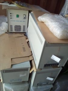 Small DC to AC Transformer Inverter for Wind Turbine Power System pictures & photos