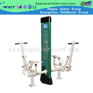2 Station Ride Outdoor Gym Equipment on Promotion (HA-13206C) pictures & photos