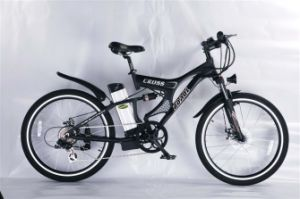 2015 Europe Hot Sale Electric Bicycle with En15194 (OKM-612)