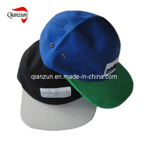 2016 New Style 5 Panels Baseball Caps pictures & photos