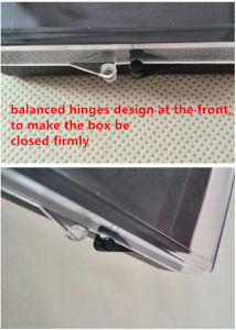 Small Plastic Box with Foam for Small Gift pictures & photos