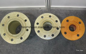 FRP Pressure Flanges for Vessels, Tanks, Marine Pipes Application pictures & photos