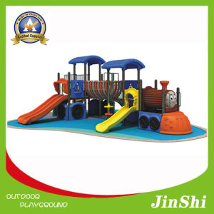 Thomas Series 2018 Latest Outdoor/Indoor Playground Equipment Tms-012 pictures & photos