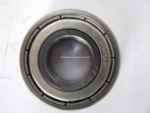 Flange Fr8zz Deep Groove Ball Bearing pictures & photos