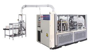High Speed Paper Bowl Machine (DEBAO-1250) pictures & photos