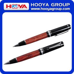Wooden Pen (ST23692)