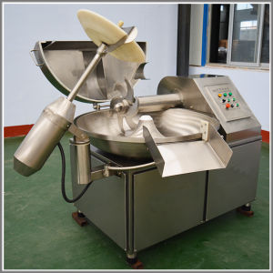 Bowl Cutter for Meat / Sausage Processing pictures & photos