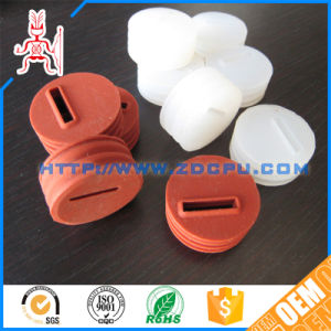 Custom Made Non-Slip Adhesive Rubber Feet pictures & photos