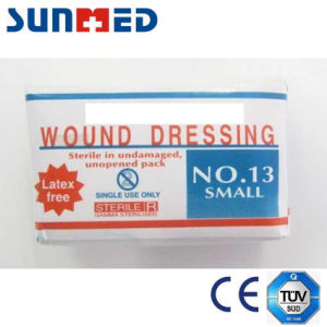 Compress Wound Dressing No. 13 pictures & photos
