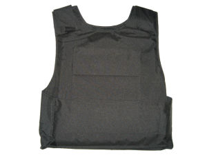 Bullet Proof Vest (Body Armor) pictures & photos