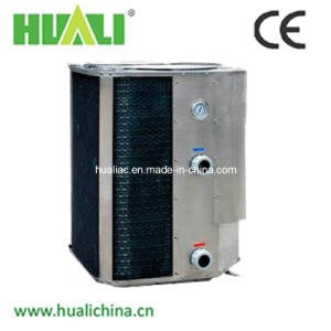 Swimming Pool Heater (Heat Pump) (HL) pictures & photos