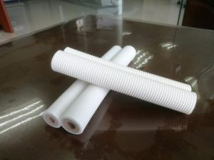 Two Layers PE Foam Insulation Twin Tube Embossed Skin for Air Conditioners pictures & photos