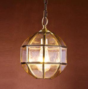 Glass Pendant Lamp (WHG-932) pictures & photos