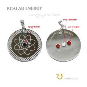 2015 Health Care Scalar Energy Pendants Germanium Stone pictures & photos