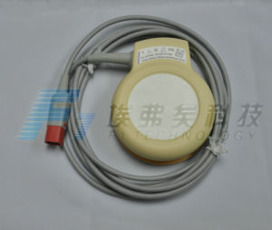 Medical Ultrasound Fetal Probe for Philips M2736A pictures & photos
