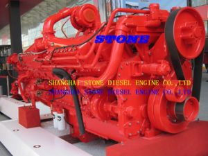 Cummins Engine Ktta50-C2000 1492kw/1900rpm for Construction Machine pictures & photos