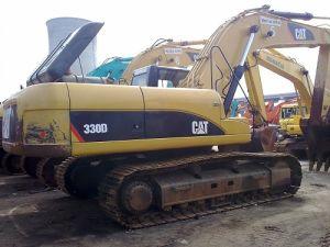 China Supplier Used Caterpillar 330d Excavators pictures & photos