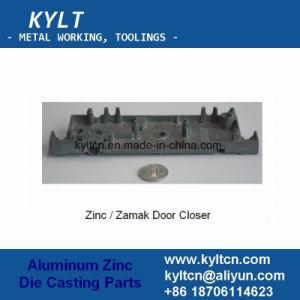 Zinc/Zamak Metal Alloy Die Casting Gate/Door/Window Opener/Closer pictures & photos