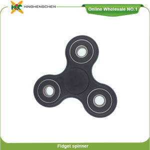 China Wholesale Fidget Spinner/Hand Spinner Anti Stress Toys Ball Bearing pictures & photos