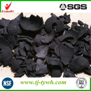 Activated Carbon From Coconut Shell pictures & photos