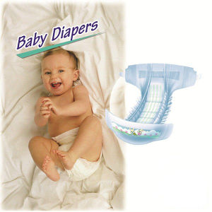Economical Baby Diaper, OEM Baby Diaper pictures & photos
