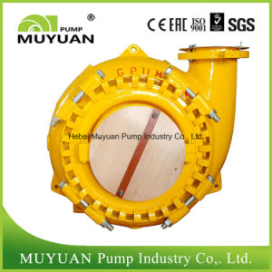 Acid Resistant Lime Grinding Sand Pump in China pictures & photos