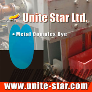 Metal Complex Solvent Dye (Solvent Red 160) for Metal Painting. pictures & photos