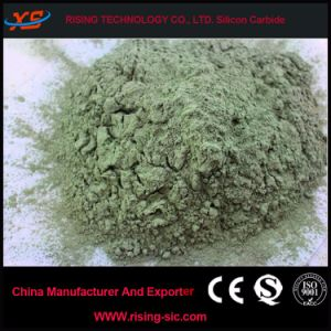 Low Price Silicon Carbide Powder Used for Factory pictures & photos